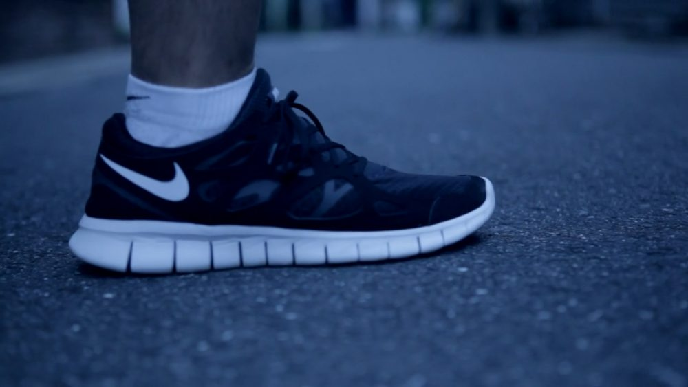 Nike | Free Spirit. Personal project by NeverSceneFilms